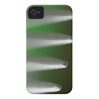 Fork Tine Abstract iPhone Case
