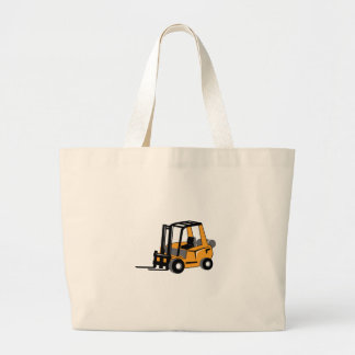 FORKLIFT CANVAS BAGS