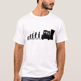 Forklift Operator T-Shirt