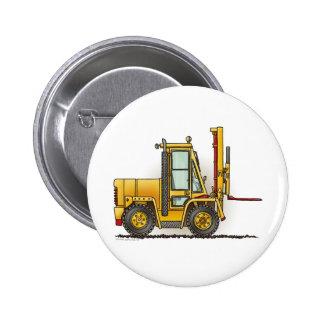 Forklift Truck Button Pin