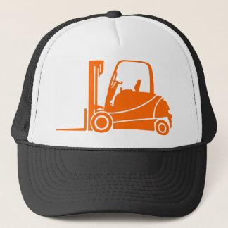 Forklift Truck Trucker Hat