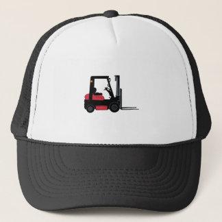 Forklift Trucker Hat