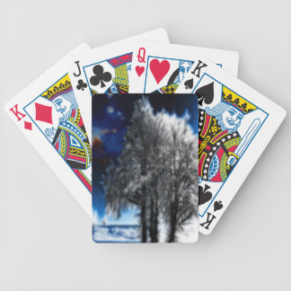 Forlorn Sovereign Bicycle Playing Cards