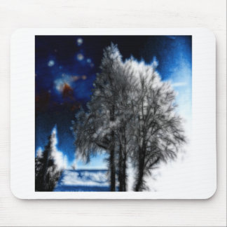 Forlorn Sovereign Mousepads