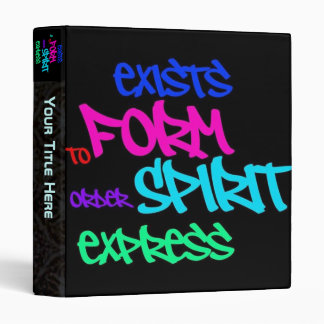 Form Exists binder