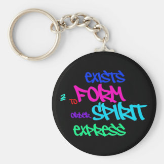 Form Exists Keychain