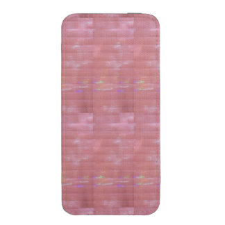 Form Factor: iPhone 5s Smartphone Pouch SILKY PINK iPhone 5 Pouch