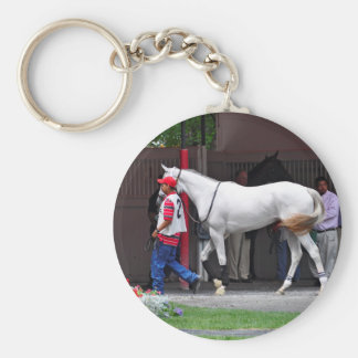 Form Fitting Filly by Tapit Keychain
