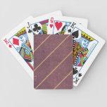 Forma 1 cartas de juego