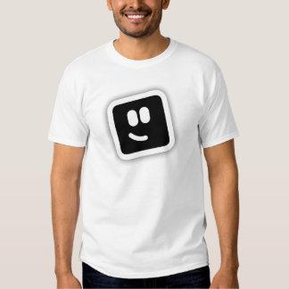 Forma de la forma camisas