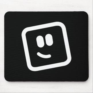 Forma de la forma mousepad