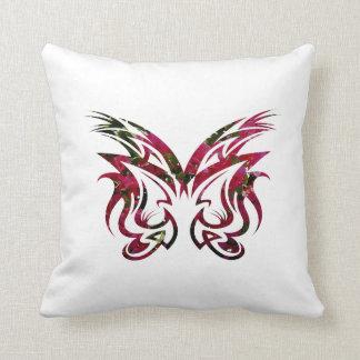 Forma de la mariposa de la vela del diseño 1 de la almohadas