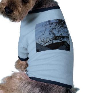 Forma de vida de New Orleans Camisas De Mascota