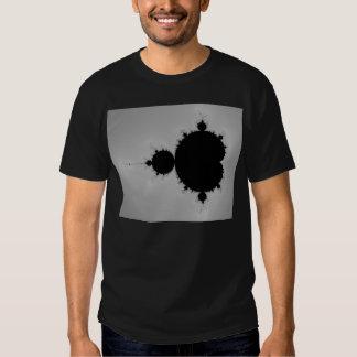 Forma determinada del fractal de Mandelbrot Playera