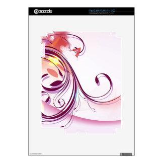 FORMA iPad 2 SKIN