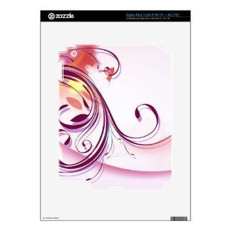 FORMA iPad 3 PEGATINA SKIN