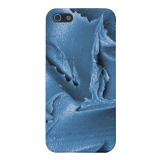 Formación de hielo azul - caso del iPhone 4 iPhone 5 Protector