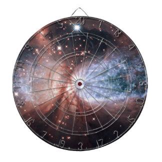Formación de la estrella