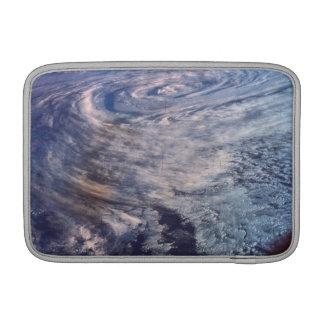 Formación de la tormenta fundas macbook air
