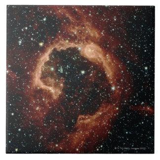 Formación estelar de Centaurus Teja Cerámica