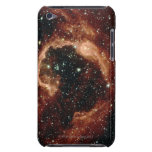 Formación estelar de Centaurus iPod Touch Case-Mate Coberturas