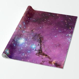 Formación estelar de LHA 120-N11