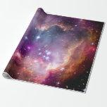 Formación estelar de NGC 602
