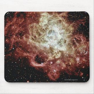 Formación estelar mouse pads