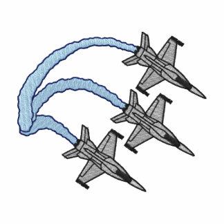 Formación F-18 Polo