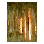 Formación PICT0159A de la cueva de Estrella del la Postales