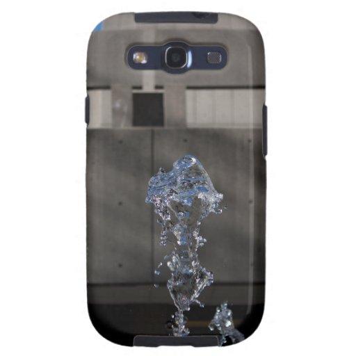Formación Samsung Galaxy S3 Cobertura