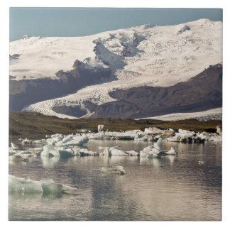 Formaciones 3 del iceberg azulejos