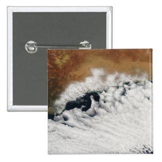 Formaciones inusuales de la nube pin cuadrada 5 cm