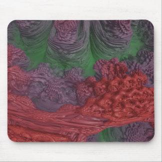 Formaciones líquidas traviesas: mouse pad