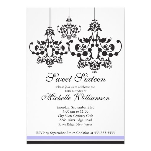 Formal Birthday Invitations is one of our best ideas you might choose for invitation design