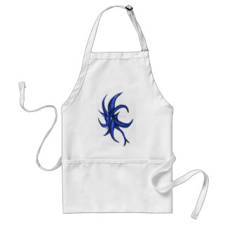 Formal Chaotic Entropic Entity Aprons