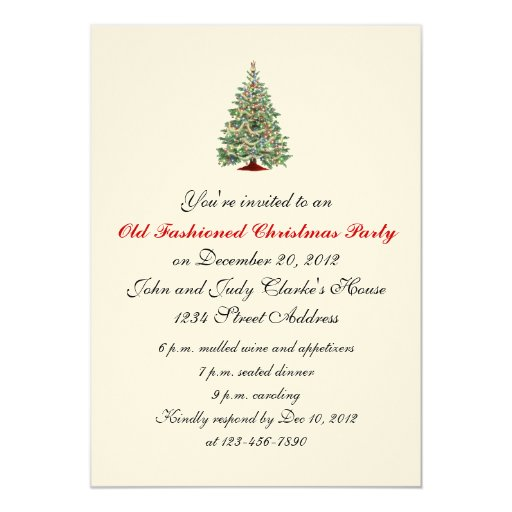 Invitation Makers with awesome invitations design