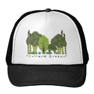 Formal Collard Greens Trucker Hat