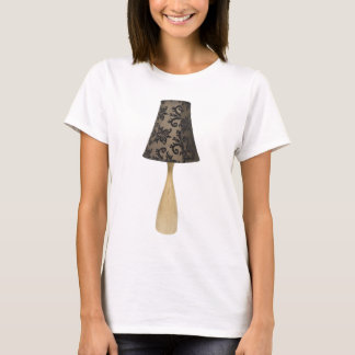 Formal leafy lamp T-Shirt