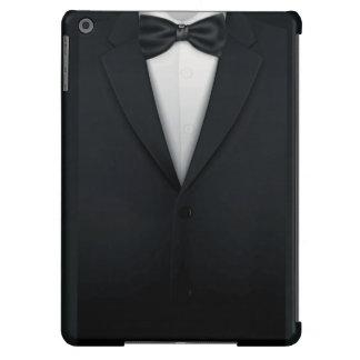 Formal Mens' Tuxedo Tux Cover For iPad Air