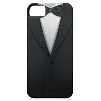 Formal Men's Tuxedo Tux iPhone SE/5/5s Case