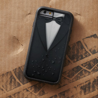 Formal Men's Tuxedo Tux Tough Xtreme iPhone 6 Case