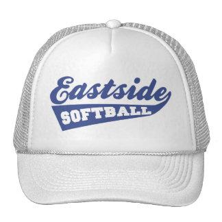 Formal mesh hat