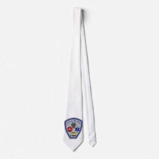 Formal neck tie