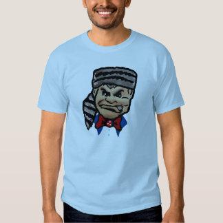 Formal Pioneer Jake Shirt