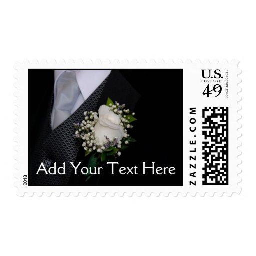 Formal Postage