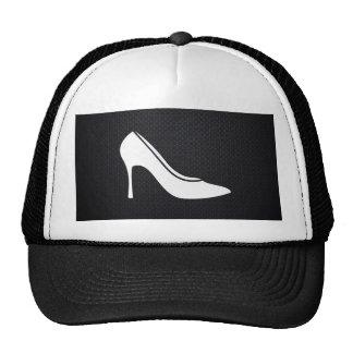 Formal Shoes Sign Trucker Hat