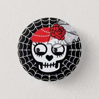 """Formal Skeleton"" button (hers)"