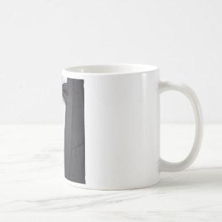 Formal Ukulele Classic White Coffee Mug
