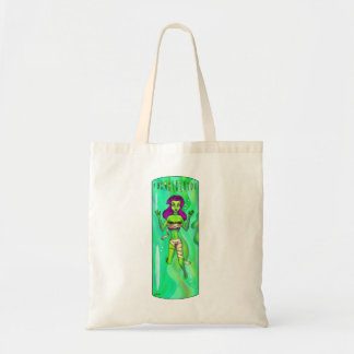 Formaldehyde Tote Bag
